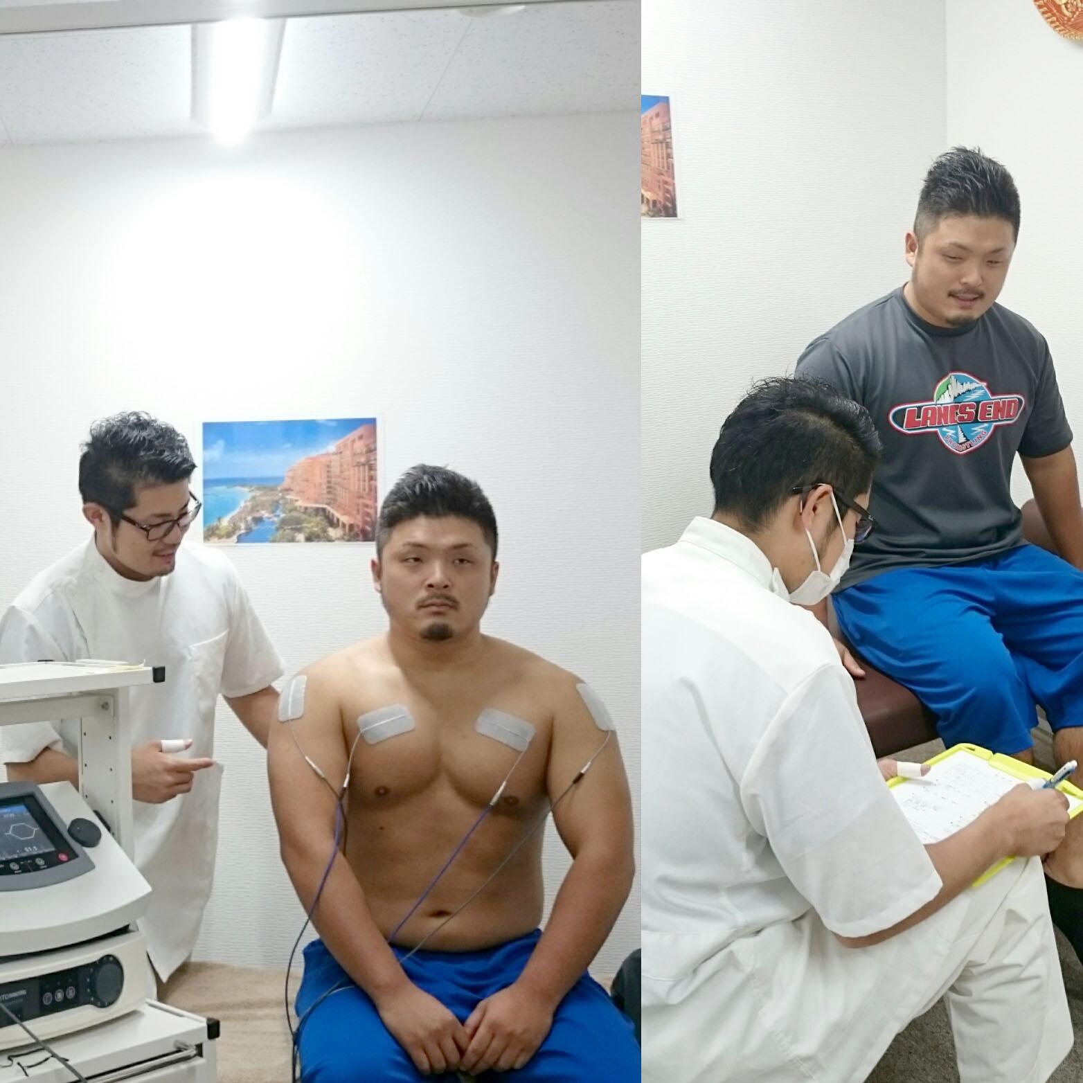 Pro.EMSトレーニング